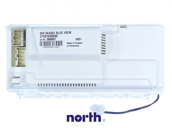 Moduł sterujący nieskonfigurowany do zmywarki Indesit C00272691,0