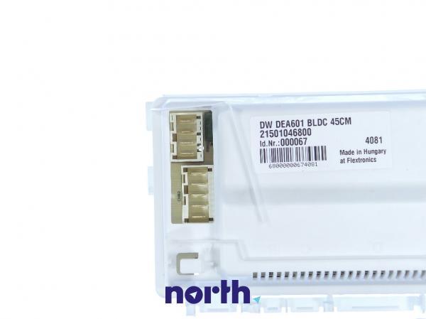 Moduł sterujący nieskonfigurowany do zmywarki Indesit C00272691,1