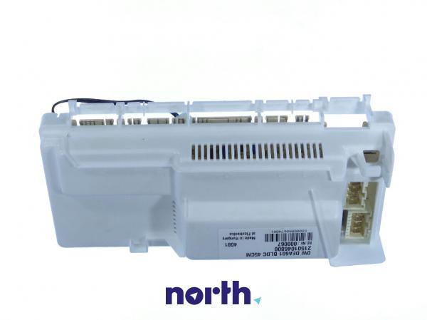 Moduł sterujący nieskonfigurowany do zmywarki Indesit C00272691,2