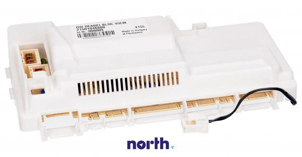 Moduł sterujący nieskonfigurowany do zmywarki Indesit C00272691,3