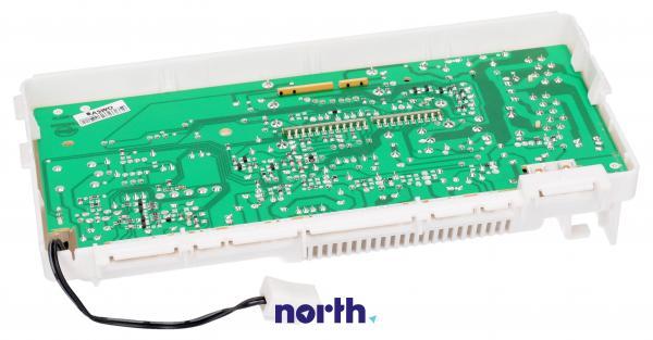 Moduł sterujący nieskonfigurowany do zmywarki Indesit C00272691,4