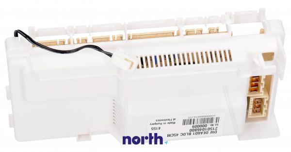 Moduł sterujący nieskonfigurowany do zmywarki Indesit C00272691,5