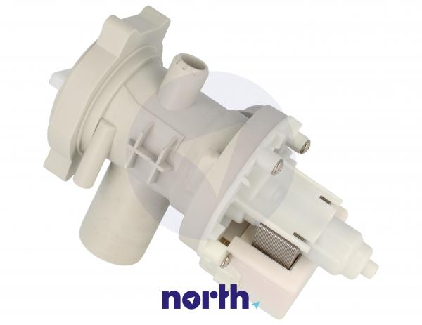 Pompa odpływowa kompletna (4055024477) do pralki Electrolux/AEG DPO20018,1