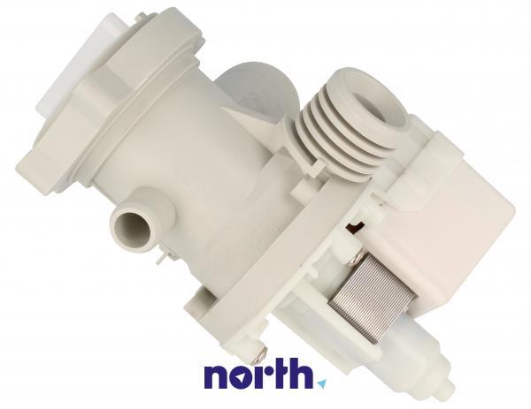 Pompa odpływowa kompletna (4055024477) do pralki Electrolux/AEG DPO20018,2