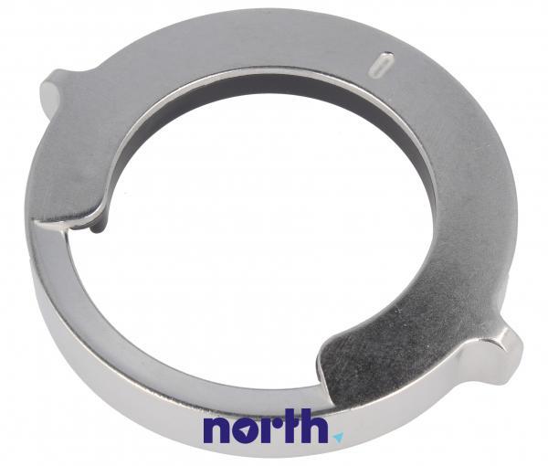 Nakrętka   Pierścień mocujący bębna przystawki szatkującej do robota kuchennego Kenwood KW711851,0