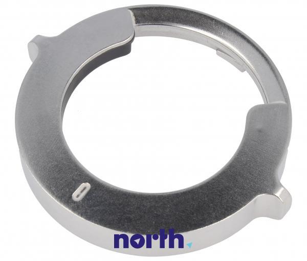 Nakrętka   Pierścień mocujący bębna przystawki szatkującej do robota kuchennego Kenwood KW711851,1