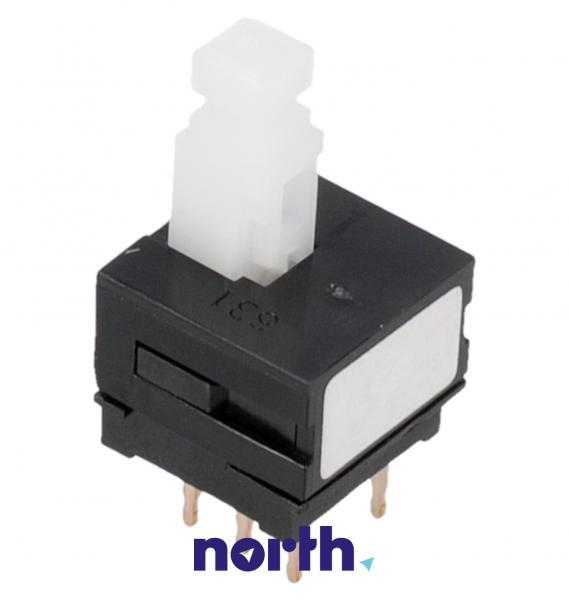 Przełącznik   Włącznik sieciowy QSWP0035GEZZ do telewizora,0