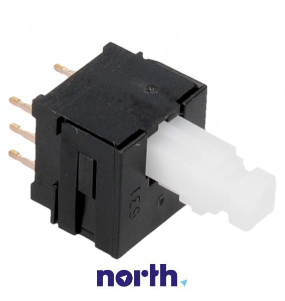 Przełącznik   Włącznik sieciowy QSWP0035GEZZ do telewizora,1