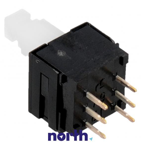 Przełącznik   Włącznik sieciowy QSWP0035GEZZ do telewizora,2