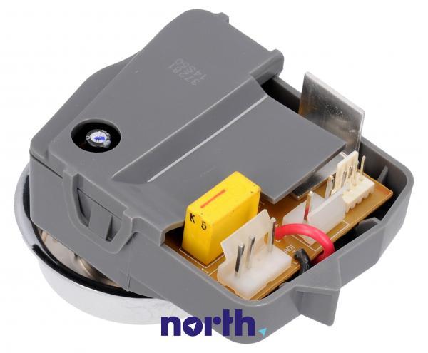 Moduł elektroniczny | Moduł sterujący do robota kuchennego DeLonghi KW710359,2