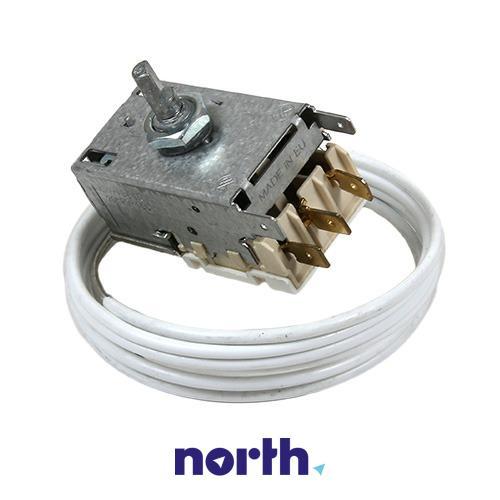 Termostat K57L5810F chłodziarki K57L5810 do lodówki Electrolux 2262149061,1