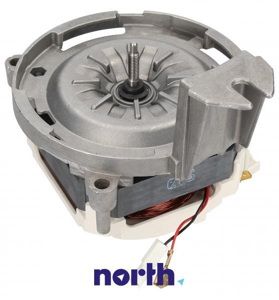 Silnik pompy myjącej (bez turbiny) do zmywarki 00648963,1