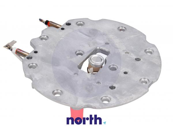 Grzałka stacji do generatora pary Rowenta CS00115345,0