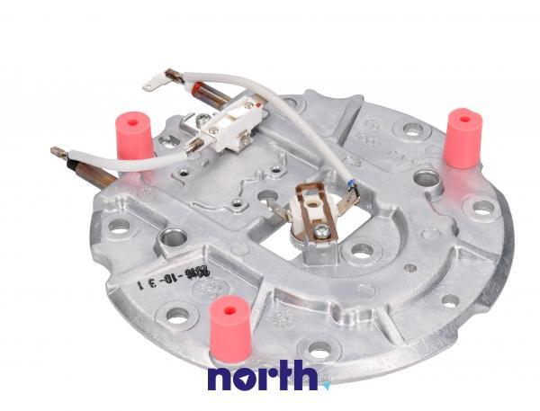 Grzałka stacji do generatora pary Rowenta CS00115345,1