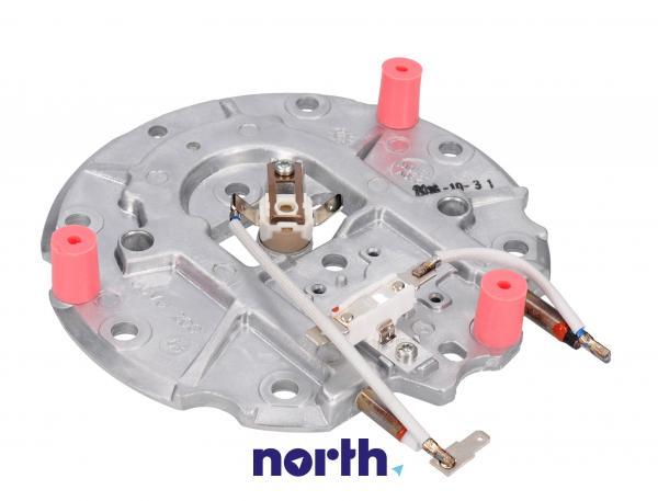 Grzałka stacji do generatora pary Rowenta CS00115345,2