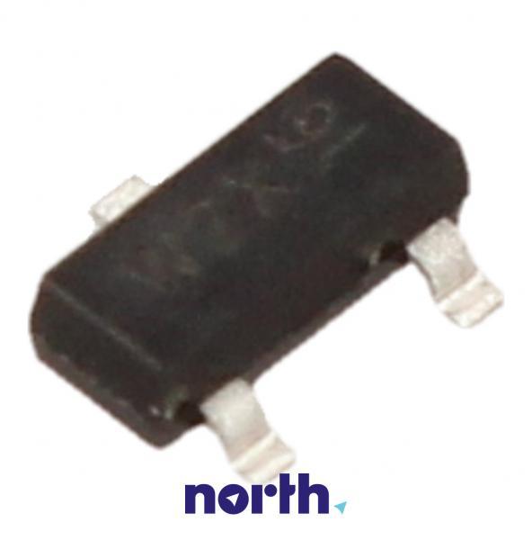 PMBT4401,215 Tranzystor SOT-23 (npn) 40V 600mA 250MHz,0