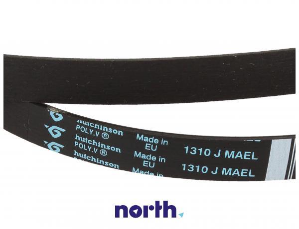 1310J5MAEL Pasek napędowy elastyczny do pralki Whirlpool 481935818134,1