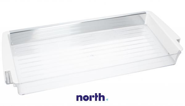 Balkonik   Półka na drzwi chłodziarki środkowa do lodówki 00673307,1