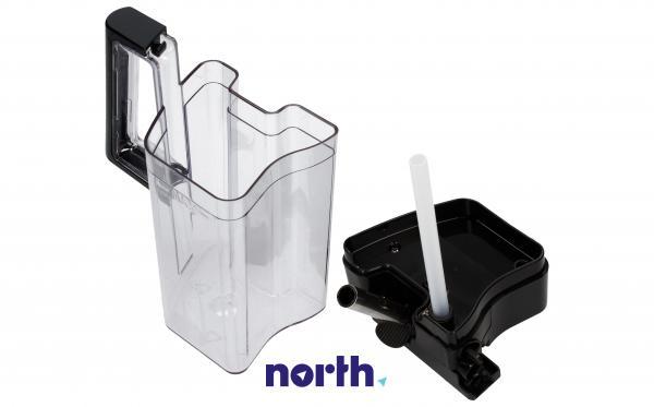 Dzbanek   Pojemnik na mleko ESAM3500 Magnifica (kompletny) do ekspresu do kawy DeLonghi 5513211621,1