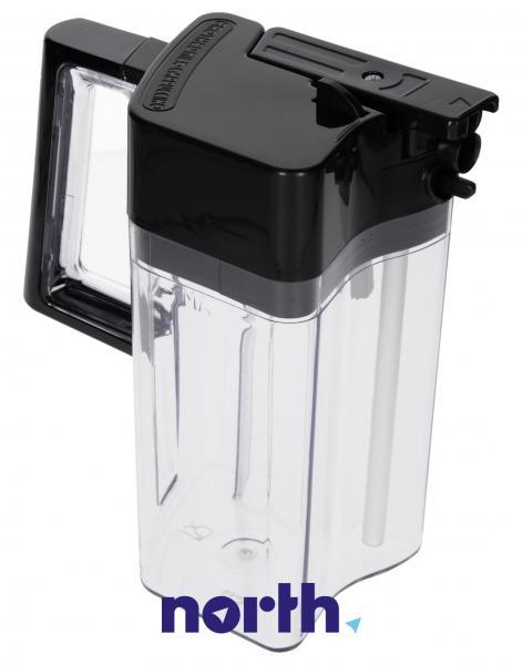 Dzbanek   Pojemnik na mleko ESAM3500 Magnifica (kompletny) do ekspresu do kawy DeLonghi 5513211621,2