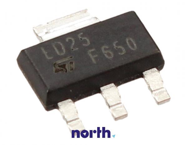 Regulator napięcia LD25,0