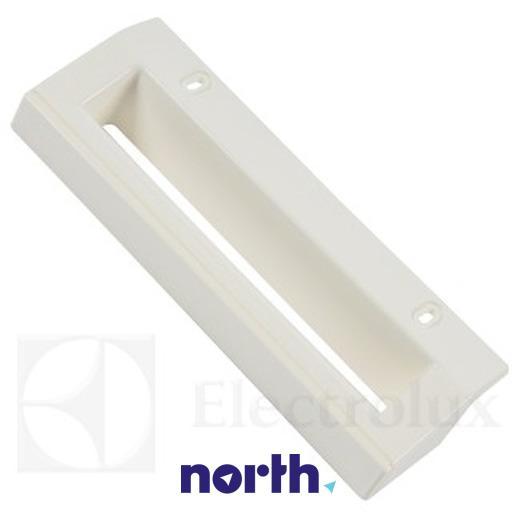 Rączka | Uchwyt drzwi zespół lodówki Electrolux 8996711597105,1