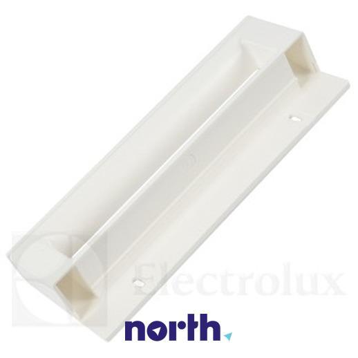 Rączka | Uchwyt drzwi zespół lodówki Electrolux 8996711597105,2