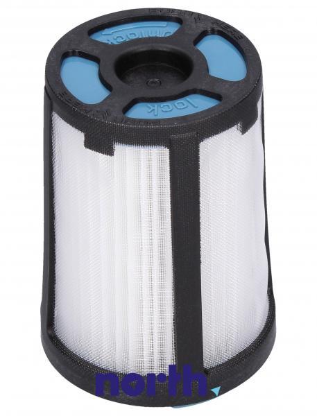 Filtr cylindryczny z obudową do odkurzacza - oryginał: 4055010146,0