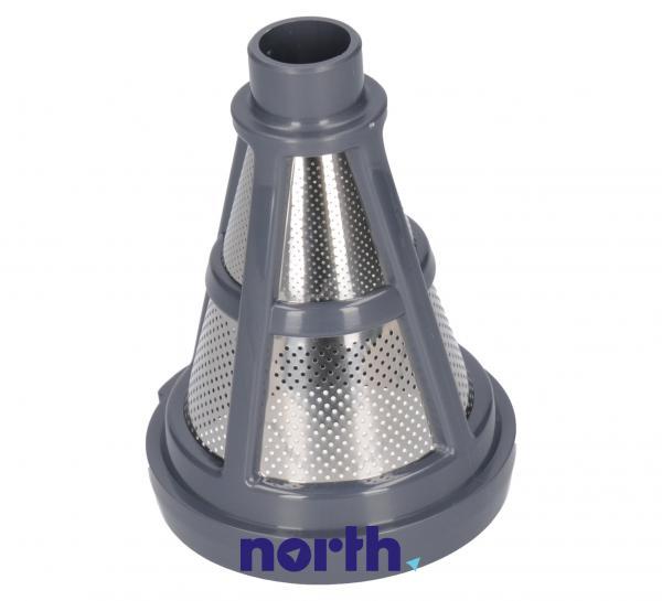 Filtr | Sitko nasadki do musu do robota kuchennego KW711862,0