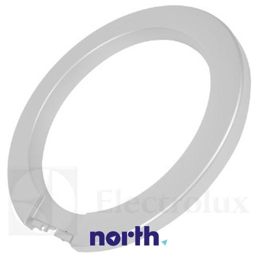 Obręcz | Ramka zewnętrzna drzwi do pralki 1324293651,1