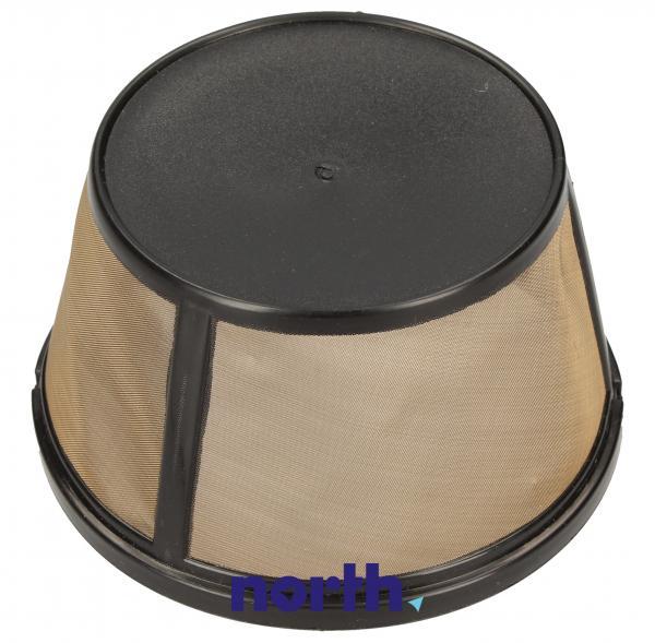 Filtr stały do ekspresu do kawy DeLonghi SX1033,0