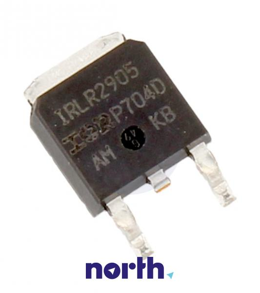 IRLR2905 Tranzystor MOS-FET TO-252 (n-channel) 55V 36A 7MHz,0