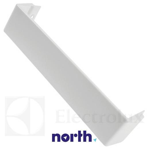Balkonik   Półka dolna na drzwi chłodziarki  do lodówki AEG 8996711600461,1