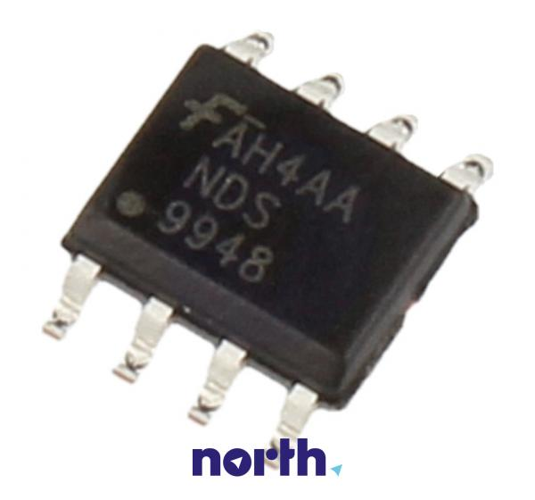 NDS9948, Tranzystor SO-8 (P-CHANNEL) 60V 2.3A,0