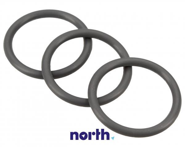 Uszczelka filtra nasadki do musu do robota kuchennego KW711864,0