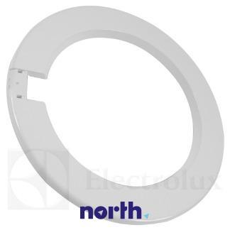 Obręcz | Ramka zewnętrzna drzwi do pralki Electrolux 1240123107,1