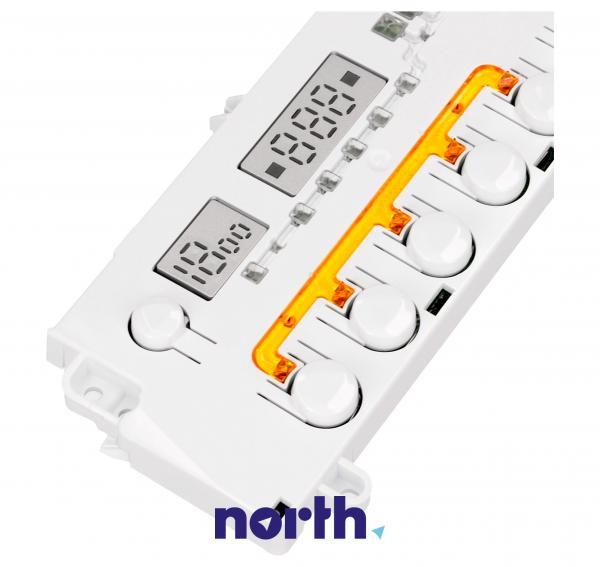 Moduł obsługi panelu sterowania do pralki 46004712,2