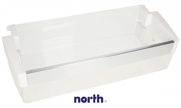 Balkonik   Półka na drzwi chłodziarki środkowa do lodówki Siemens 00673308,0