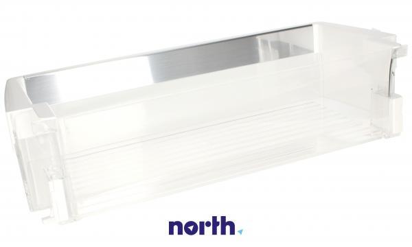 Balkonik   Półka na drzwi chłodziarki środkowa do lodówki Siemens 00673308,1