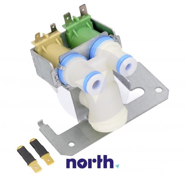 Elektrozawór podwójny do lodówki FAGOR 45X3982,0