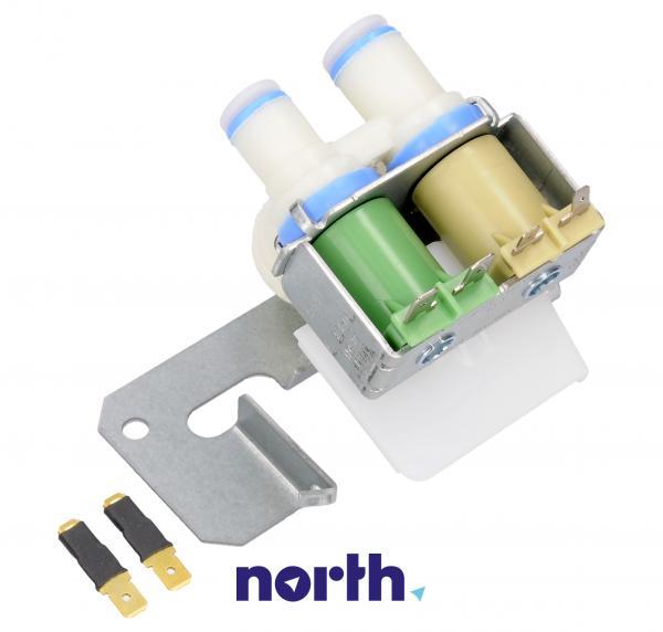 Elektrozawór podwójny do lodówki FAGOR 45X3982,1