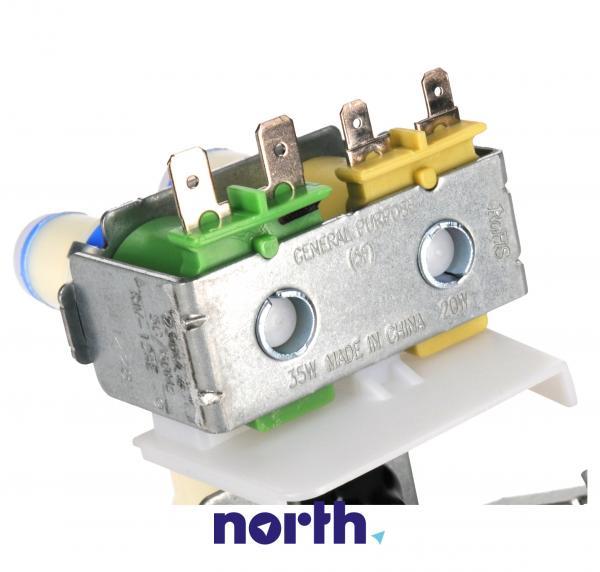 Elektrozawór podwójny do lodówki FAGOR 45X3982,2