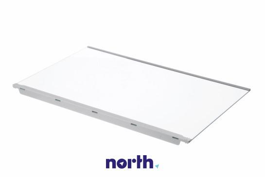 Szyba | Półka szklana kompletna do lodówki 00673832,1