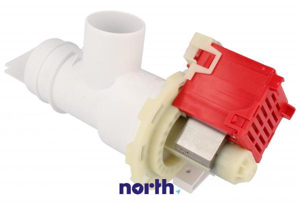 Pompa odpływowa kompletna do pralki EBS25563300,1