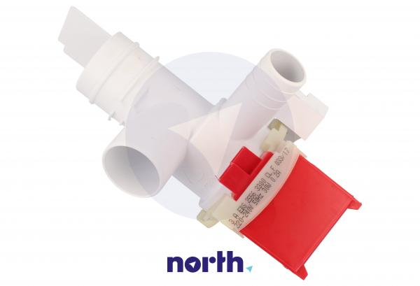 Pompa odpływowa kompletna do pralki EBS25563300,2