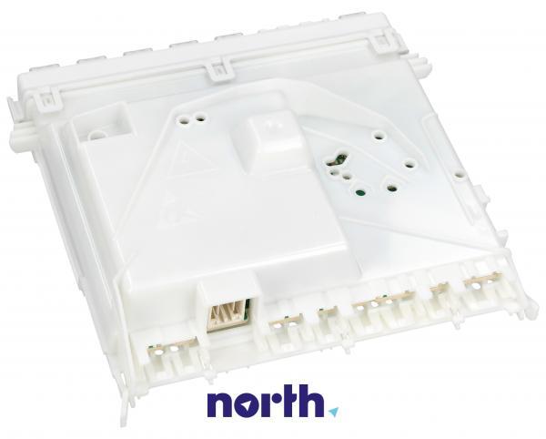 Programator   Moduł sterujący (w obudowie) skonfigurowany do zmywarki 00615494,1