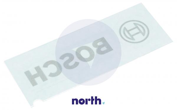 Logo | Emblemat do lodówki 00614976,1
