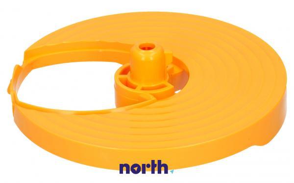 Zabierak | Mocowanie tarcz malaksera do robota kuchennego Philips 420303588670,2