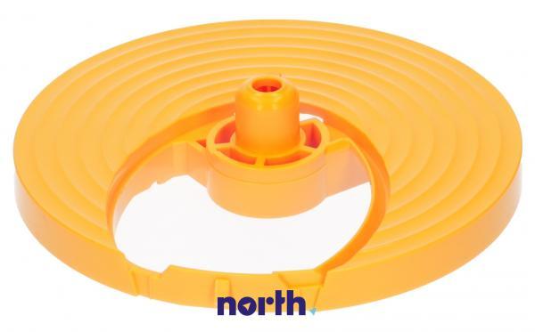 Zabierak | Mocowanie tarcz malaksera do robota kuchennego Philips 420303588670,3