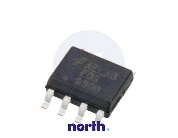 FDS8880 Tranzystor MOS-FET SO8 (n-channel) 30V 11.6A 37MHz,0
